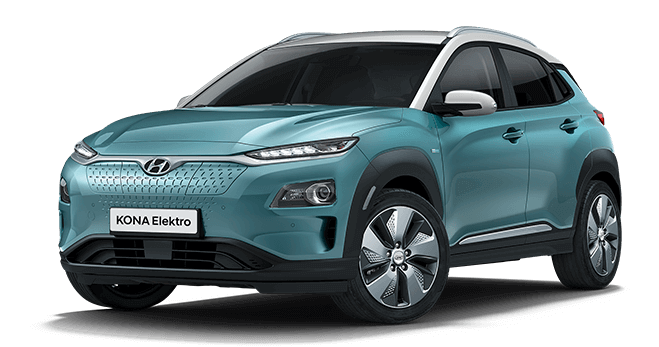 Kona Electric